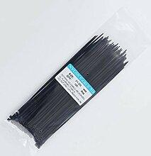 Nylon Kabelbinder 100pcs Selbstsichernde Multi-use