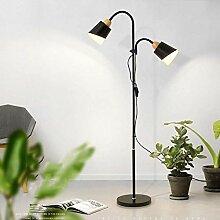 NZDY 2-Leuchten Klassische Stehlampen Postmodernes