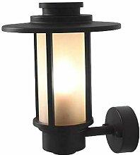 NZDY Halterung Licht Glas Für Veranda Garten Und