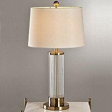 NZDY Halterung Licht Tischlampen E27 Schlafzimmer
