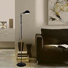 NZDY Stehlampe E27 Schraube Lampenfassung