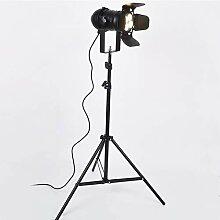 NZDY Stehlampe Led Warmes Licht Indoor Studio