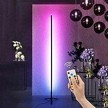 NZDY Stehlampe Rgb Farbwechsel Led-Stativ