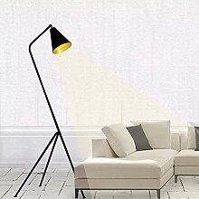 NZDY Stehlampen, Moderne Designtripod Stehleuchte