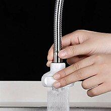 NZHK Verlängerung Wasserhahn Extender Küche