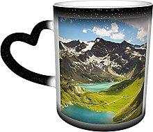 Oaieltj Wärmewechsel-Tasse, Fotografie,