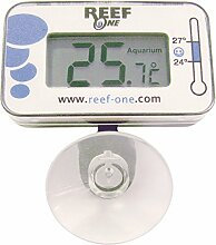 OASE biOrb Digitales Thermometer