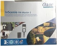 Oase InScenio FM-Master 1 (Gartensteckdose mit