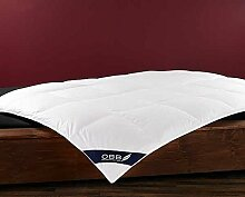 OBB Just Dream Daunen-Kassettendecke warm 135x200cm