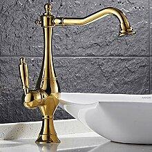 Oberfläche Küchenarmatur Bad Waschbecken