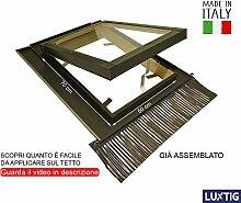 Oberlicht/Dachfenster – Modell Skylight (50x70