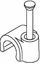 OBO Bettermann Iso-Nagel-Clip 2014 50 LGR 14mm Nagelschelle 4012195219019