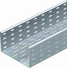 obo-bettermann Tablett CK SKS 110FS 110x 100x 3000mm Stahl
