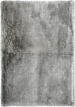 Obsession My Samba Fellteppich - silver - 160x230
