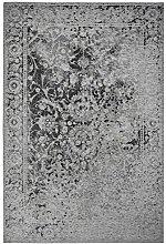 Obsession Teppich Milano 17 573 Silber 120x170cm