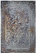 Obsession Teppich Milano 17 574 Navy 155x230cm
