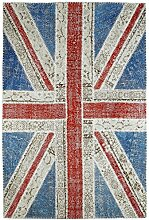 Obsession Teppich Spirit 17 551 Union Jack
