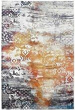 Obsession Teppich Torino 17 370 Multicolor 080x150cm