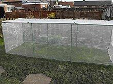 Obst und Gemüse Schutz Käfig mit Insektenschutz