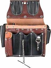 Occidental Leather 5589, Elektriker-Werkzeugkoffer