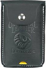 Occidental Leather B5068Konstruktion Taschenrechner Schutzhülle schwarz