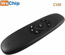 Ochoos Gyroskop C120 Fly Air Mouse Wireless TV Box