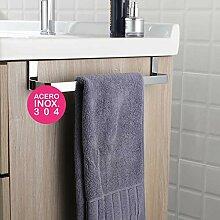 Ochsen 321054–Handtuchhalter ohne Bohren