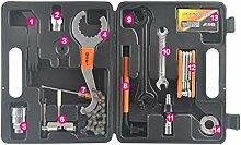 Oddity Werkzeugsatz Mehrzweck Fahrrad Repair Tool