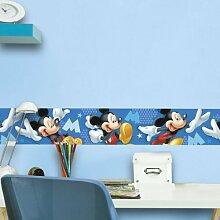 oder Bordüre selbstklebend Mickey DY