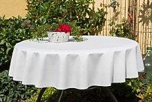 ODERTEX Garten-Tischdecke ABWASCHBAR mit Acryl und