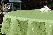 ODERTEX Garten-Tischdecke mit ACRYL und BLEIBAND