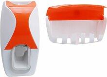 ODN automatische Zahnpastaspender Zahnpasta mit