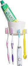 ODN Plastik Halterung für Toothbrush Halter mit