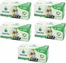 OdorNo ADU-2-4025 Geruchshemmende Einwegbeutel,