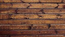 Oedim Bett Kopfteil Digitaldruck Holzimitat 115