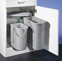 Öko 1 Abfallsammler/Trennsystem/Mülleimer
