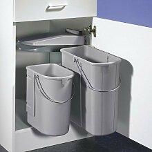 Öko 1 Abfallsammler / Trennsystem / Mülleimer