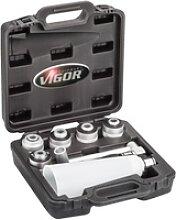 Öl-Einfüll-Adaptersatz V6027 · Anzahl Werkzeuge: