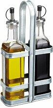 Öl- & Essig-Menage-Set KitchenCraft