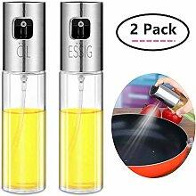 Öl Sprüher Olivenöl Spray Pump Gla Spritzgerät