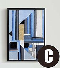 Öl wandkunst,Moderne einfach 1-teilige Abstrakte