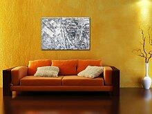 Ölgemälde Buddha 120x80 cm
