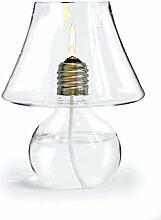 Öllampe LUXlight von Opossum Design