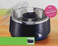 OEM Elektrischer Holzkohle Tischgrill Grill