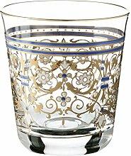 OertelCrystal Becher mittel Serail Tumbler, Glas,