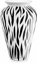 OertelCrystal Bodenvase Serengeti Kristallvase,
