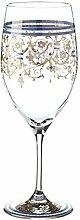 OertelCrystal Weinglas groß Serail, Glas,
