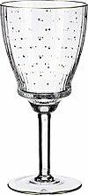 OertelCrystal Weinglas groß Stella, Glas,