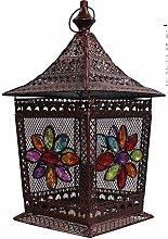 Östlichen Mittelmeer,Manuelle,Retro-tischleuchten/Kreative,Europäisch,Schlafzimmer Bett Lampe/Wärme,Art Deco Lampe-B