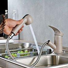 OEWFM Wasserhahn Beige Farbe küchenarmaturen